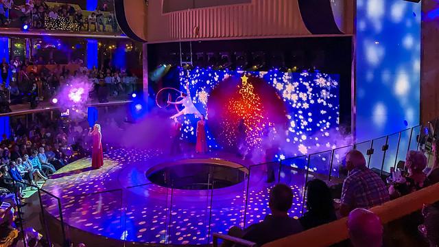 Dubai Weihnachten 2018