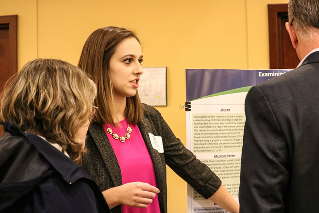 2018 Undergraduate Research Conference