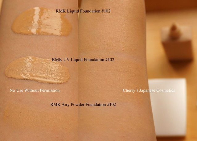 RMK foundations