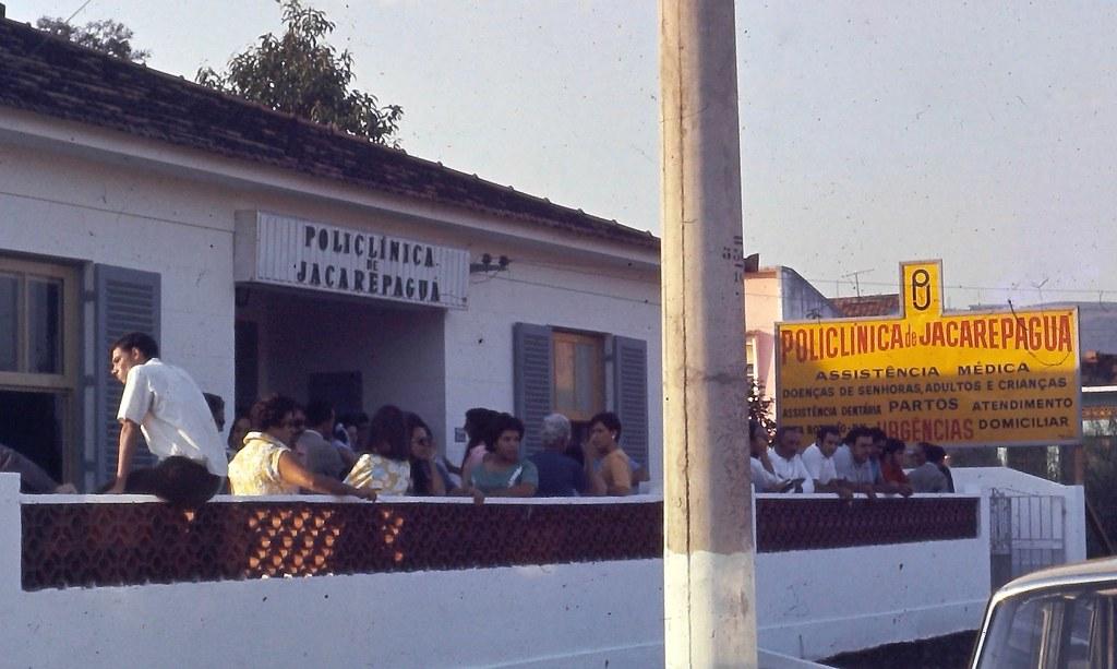 Policlínica de Jacarepaguá
