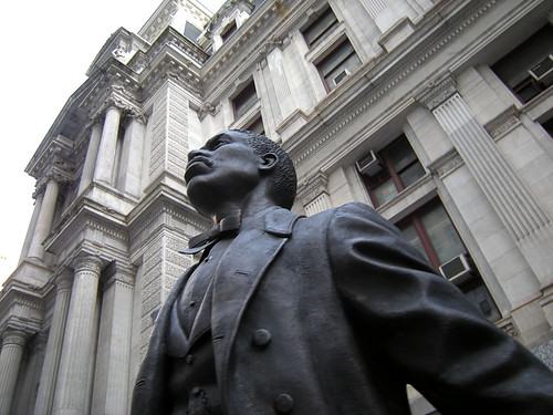 Octavius V. Catto | by willceau
