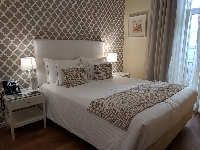 cozy room @ Dream Chiado Apartments
