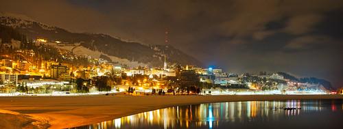 St Moritz at Night | by Markus_K.