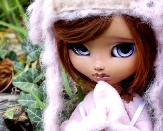 @amydollysunshine by Polka Dolls Fabrics | by Ro°xy