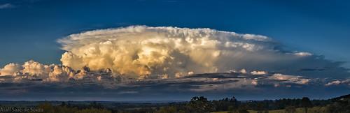 Beautiful Cumulonimbus | by asaffsaabdesouza