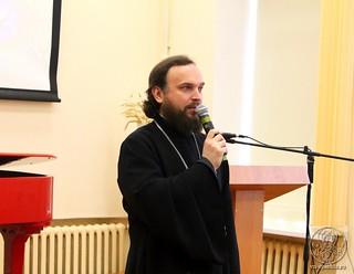 18.03.2019 | Открытие Дней православной книги