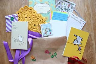 Mystery mail / etdrysskanel.com | by Synne Cinnamon