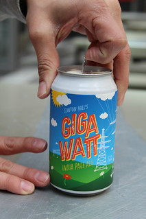 Clinton Hall Gigawatt IPA (12)