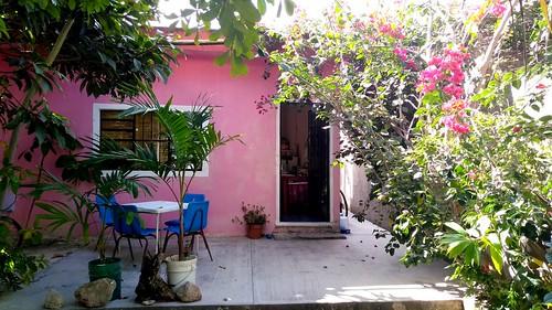 #casarosavd#vacation#rental#oasis#affordable#next#chichenitza#yucatan#mexico#design#bed&breakfast#architecture#garden