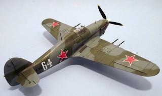 Hurricane IIC-37 | by István Vadász