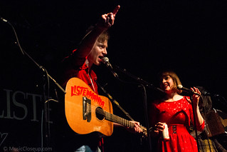Skinny Lister -9345 | by MusicCloseup
