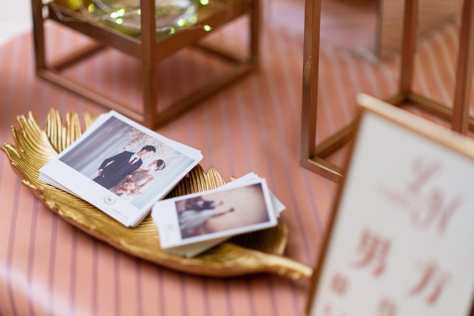 【婚攝】Leo & Nikki / 煙波大飯店