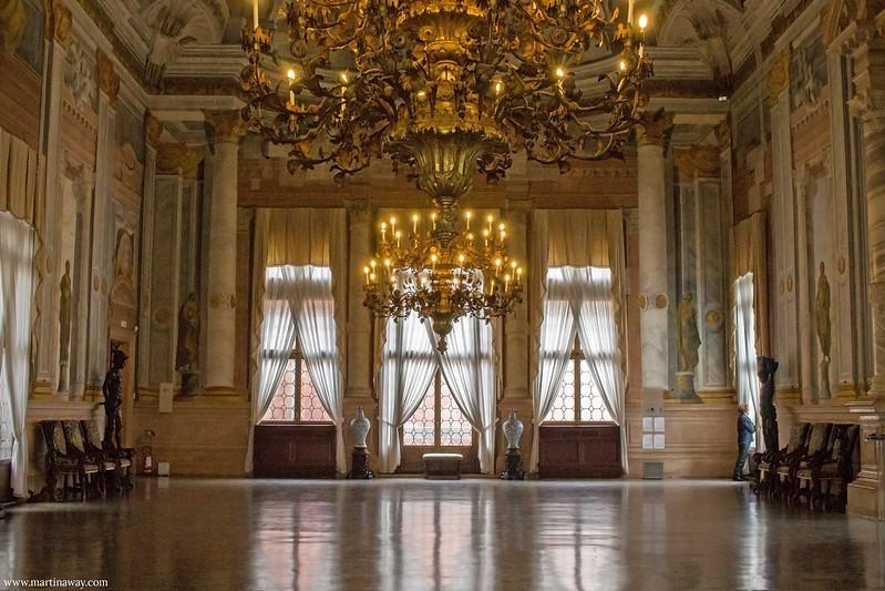 Ca' Rezzonico, Museum Pass Venezia