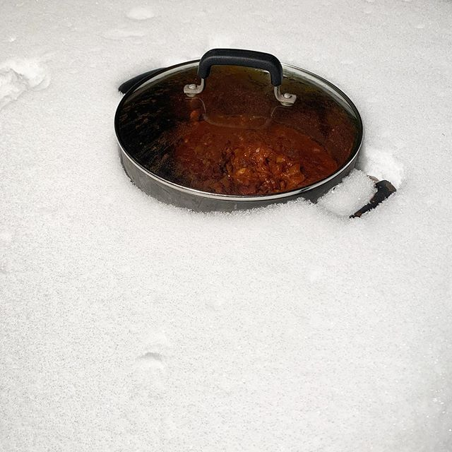 The chili getting chilly in nature's chill chest  Yes, tha…   Flickr