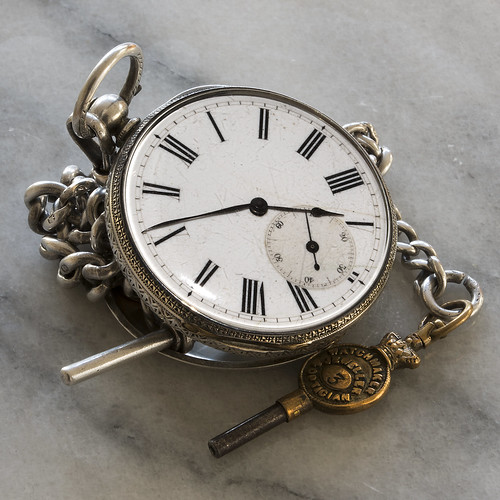 Macro Mondays Timepieces | by PhilDL