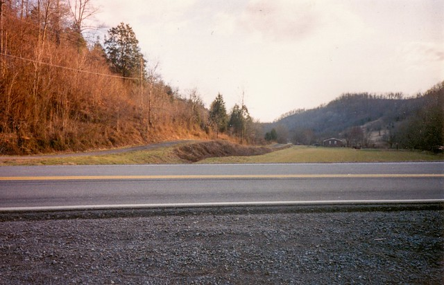 Dodson Branch Hwy and Crockett Ln, Jackson County, Tennessee