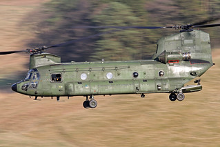 Royal Netherlands Air Force Chinook (Grizzly Flight) (7) | by Danny Banks 2019