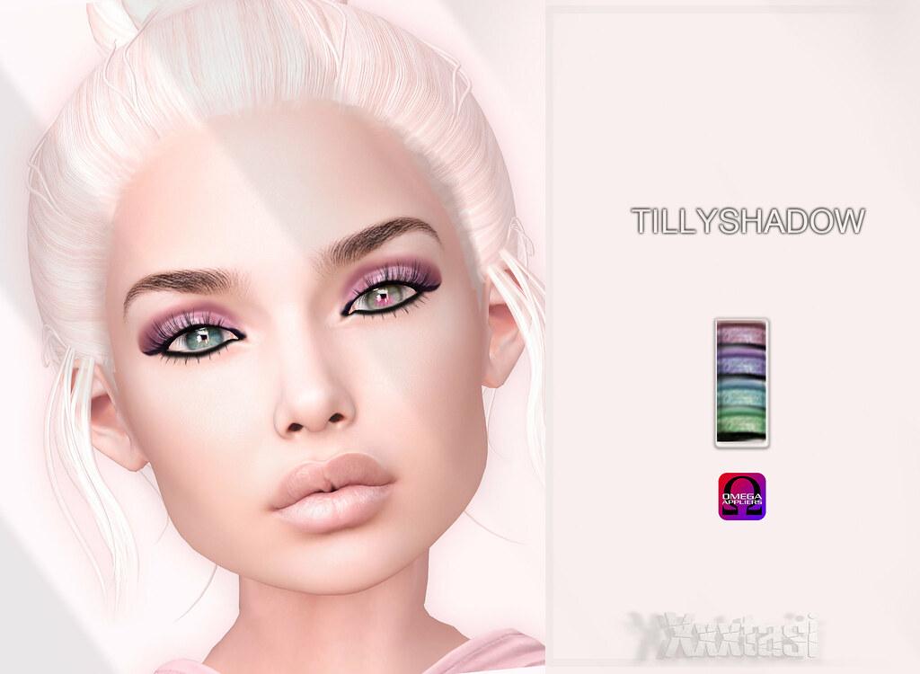 Xxxtasi Tilly Shadow - TeleportHub.com Live!