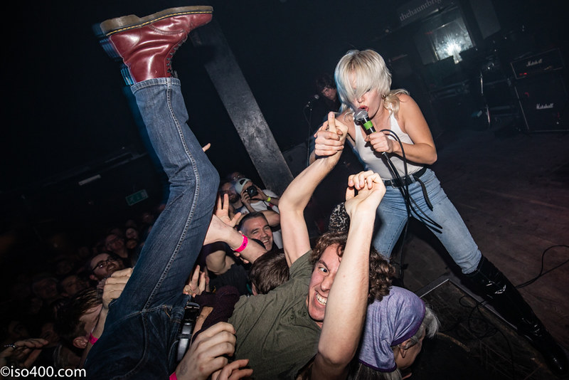 Amyl and the Sniffers 2019 pic by Mike Burnell-3164