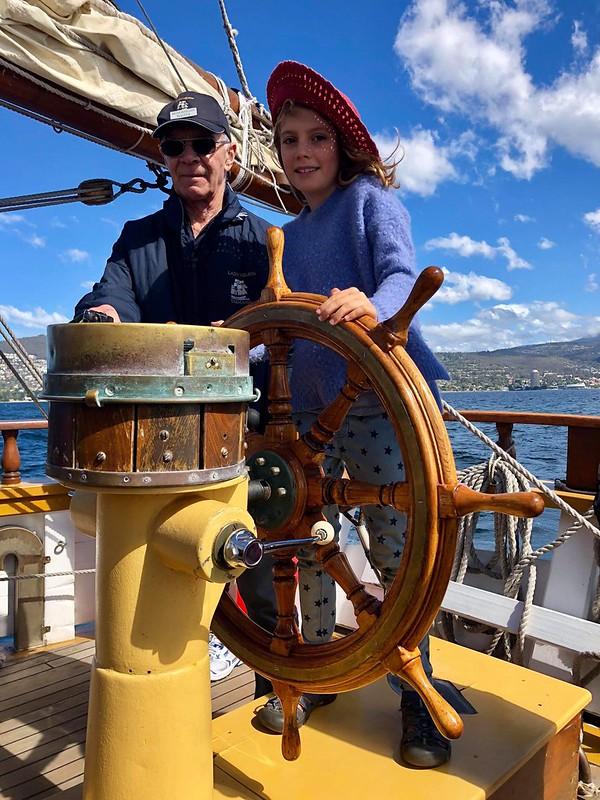 Hobart Kebang!
