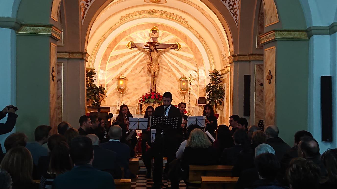 (2018-12-02) Concierto Homenaje - José Vicente Romero Ripoll (02)