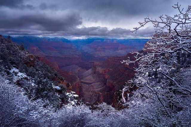 Moody Canyon
