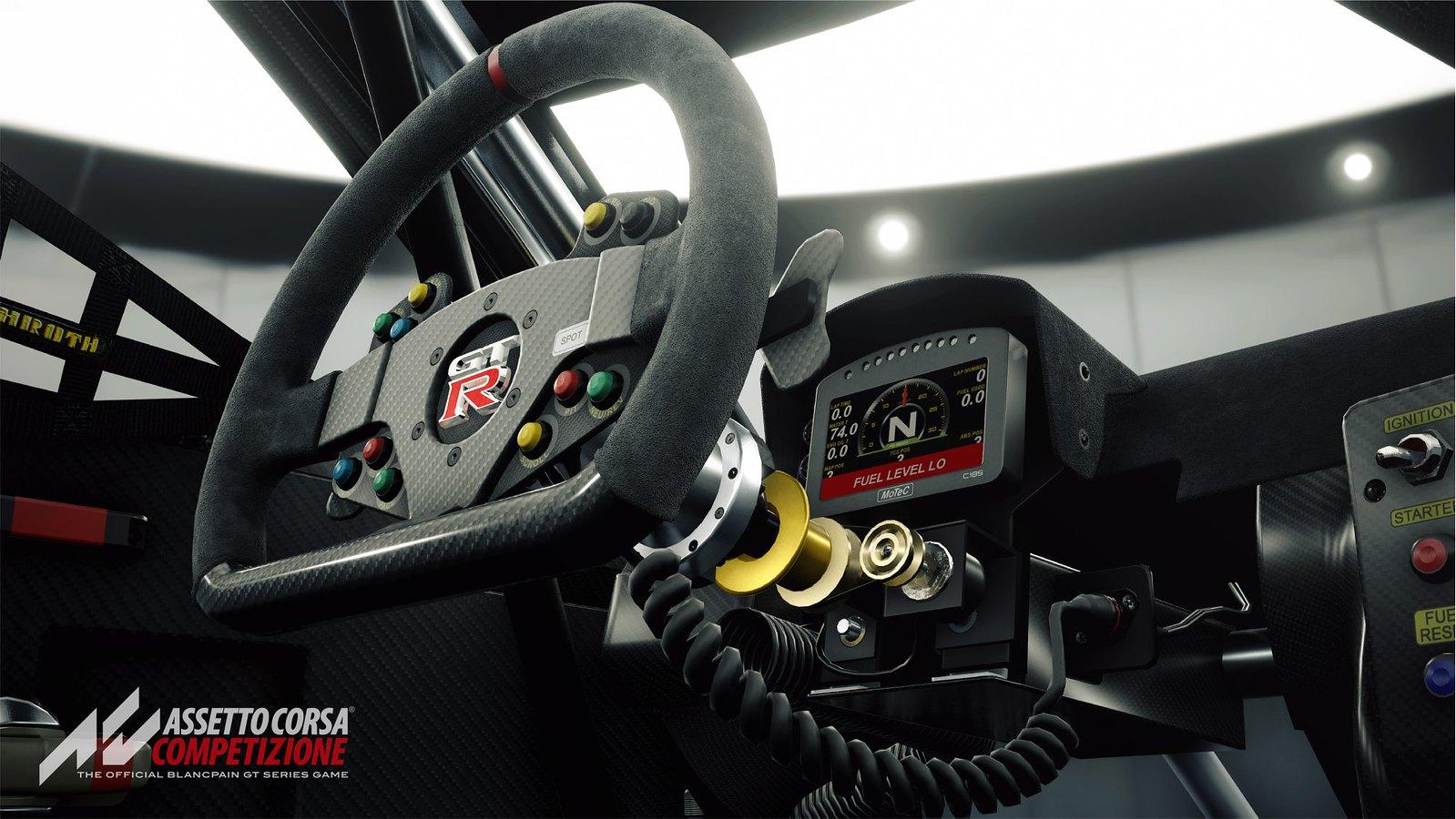 ACC Nissan GTR 2