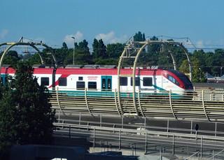 The Leonardo Express