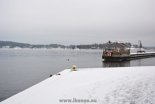 View from Waxholm | by iHanna