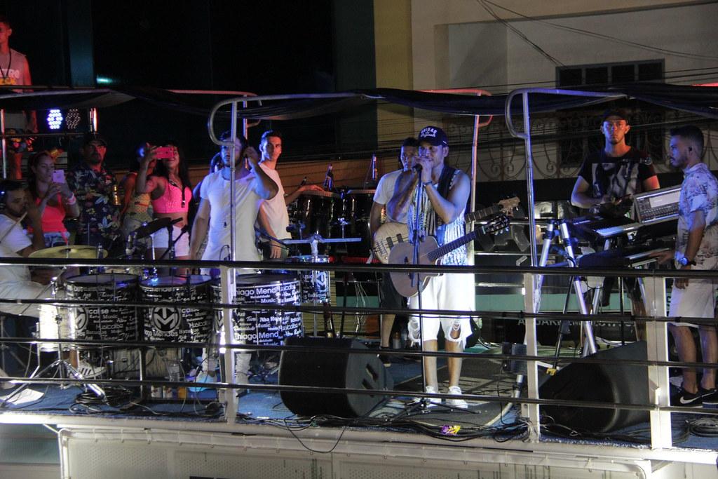 Segunda do Carnaval 2019 - Circuito Tô em Águas