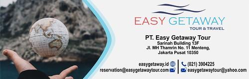 Easy-Getaway