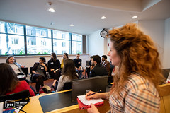 Thu, 03/21/2019 - 09:44 - Workshop organised by the PES Group in the European Committee of the Regions in the framework of 'School of Democracy', an initiative of the S&D Group in the European Parliament Brussels, 21 March 2019 © European Union /CoR Photo by Samy Benomran  More info on this event: pescor.eu