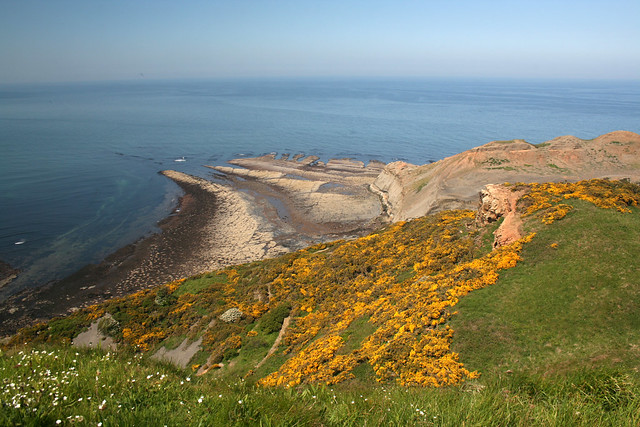 Kettle Ness, North Yorkshire