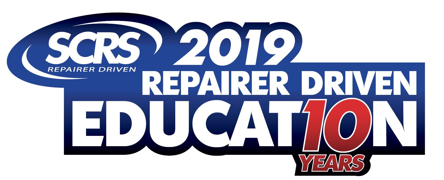 Repairer Driven Education, RDE, SCRS, SEMA Show