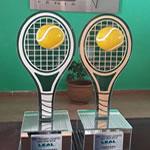 Leal Tênis Ranking d Tênis com sistema LPTennis