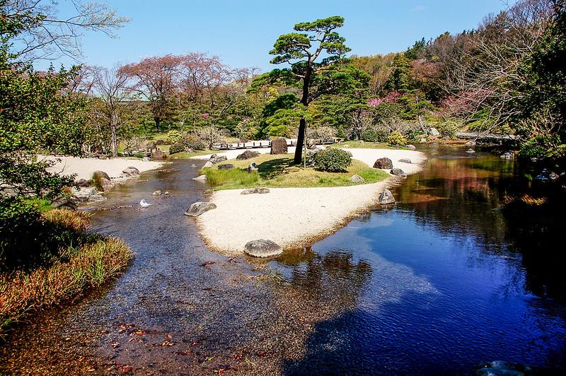 萬博公園日本庭園 2