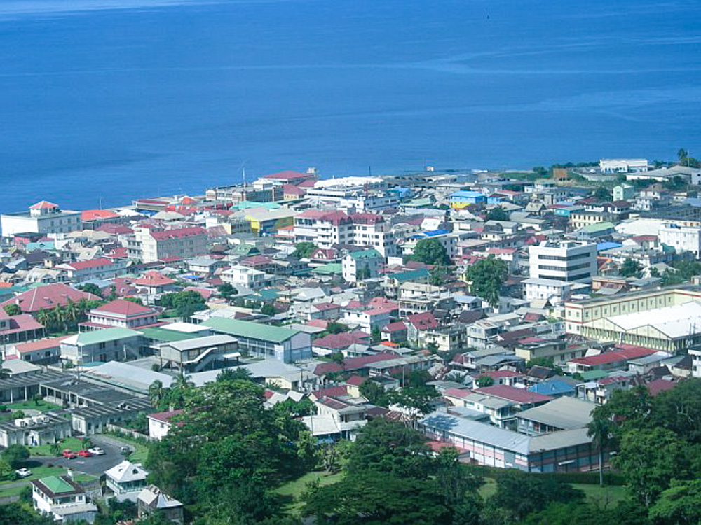 Dominica LR 16-2