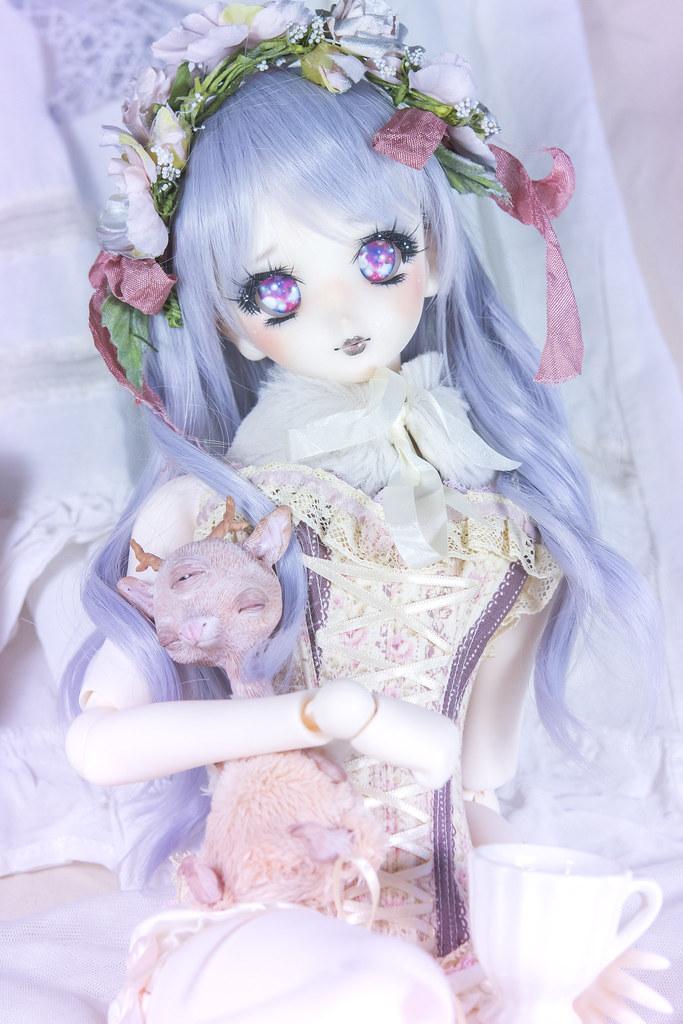 [Anime Eyes en Résine]  ♥ Happy Kitty + Nebula ♥ Photos, infos... - Page 4 32385178267_8da84f712c_b