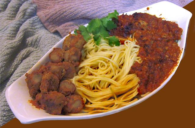 Polpettine_&_Pasta