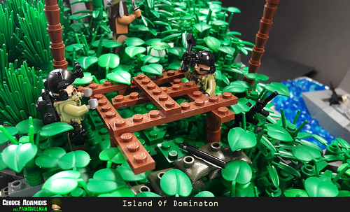 Island Of Domination Old City Bar [GBW s02e02] | by George J Adamidis