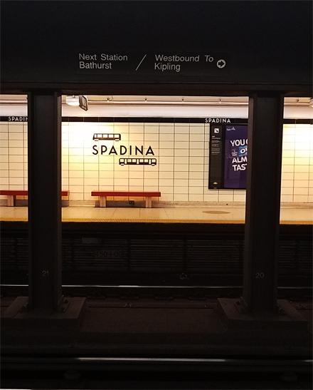 Spadina