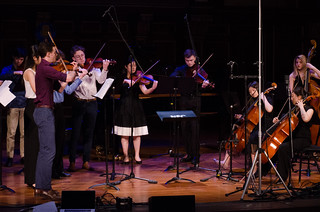 Walnut Hill String Chamber Orchestra | by From the Top, Inc.
