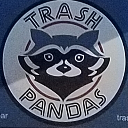 Team Trash Panda