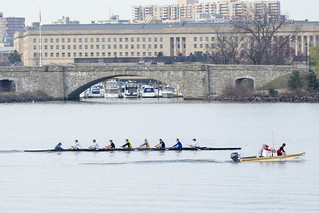 Potomac rowers | by Tim Brown's Pictures