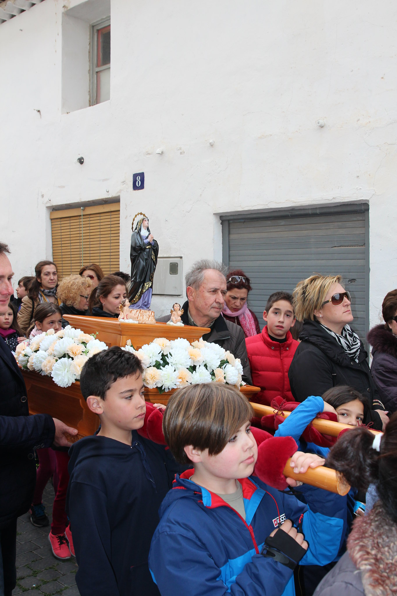 (2018-03-23) II Vía Crucis Infantil (Antonio José Verdú Navarro) (19)