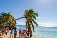 Samana - Dominikanische Republik