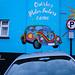 Blue Wall | Athlone