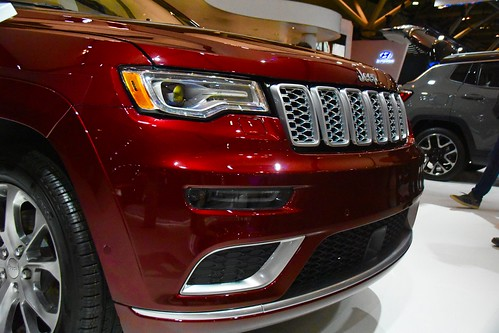 2019 Jeep Grand Cherokee Photo
