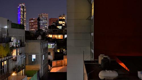 mexicocity ciudaddeméxico cdmx night nikond5200 hotelbristol