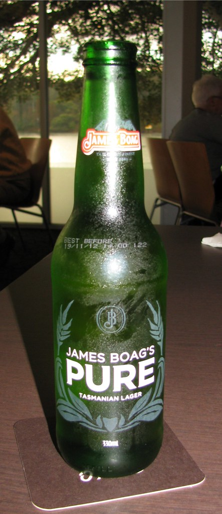 James Boags Pure, Sydney Rowing Club, Abbotsford, Sydney, NSW.